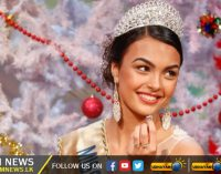Sabeena Thorsen – Sri Lanka's latest beauty sensation – [Images]