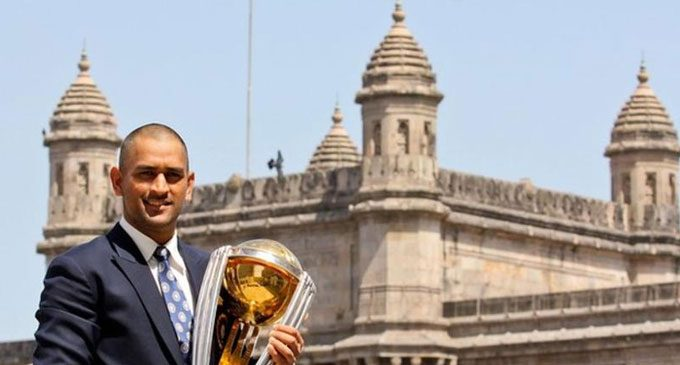 MS Dhoni resigns as India one-day captain ahead of England series