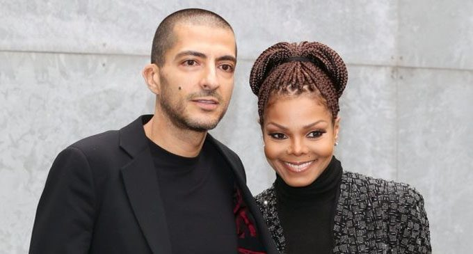 Janet Jackson, 50, gives birth to a boy, Eissa Al Mana – [Images]