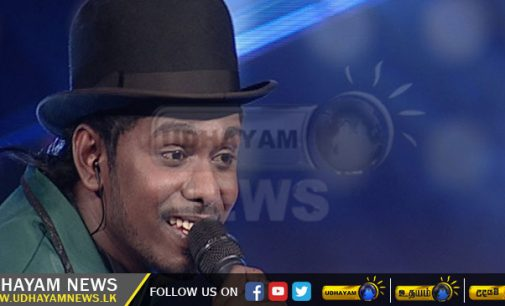 Singer MG Dhanushka ordered to pay Rs 300,000