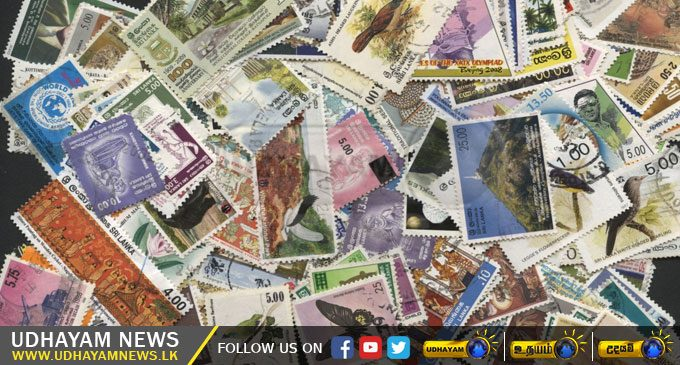 Sri Lanka to appoint foreign agents to sell valuable stamps