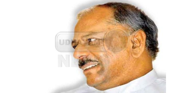 """Representatives should speak for President's views at UNHRC"" – MP Dinesh Gunawardena"