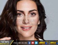 Turkish star Berguzar Korel forays into Kollywood