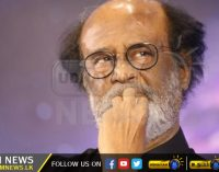 """I think clearly and make decisions accordingly"" – Rajini at fan meet"