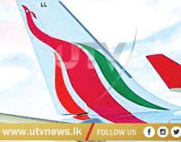 SriLankan Airlines Chairman Resigned