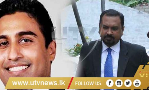 Court issued Notices to Arjun Aloysius and Kasun Palisena