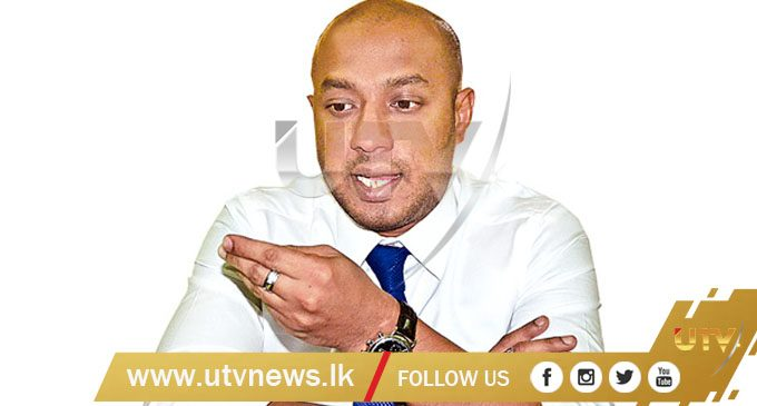 """President will be SLFP Presidential candidate"" – Duminda Dissanayake"