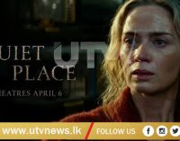 """""""Quiet Place"""" soars to USD 50 million opening"""