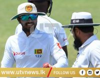 Judicial Commissioner rejects Chandimal's appeal and upholds match Referee's earlier decision