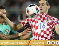 Croatia send striker Kalinic home for refusing to play