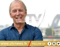 "Paul Hogan to star in ""Mr. Dundee"""