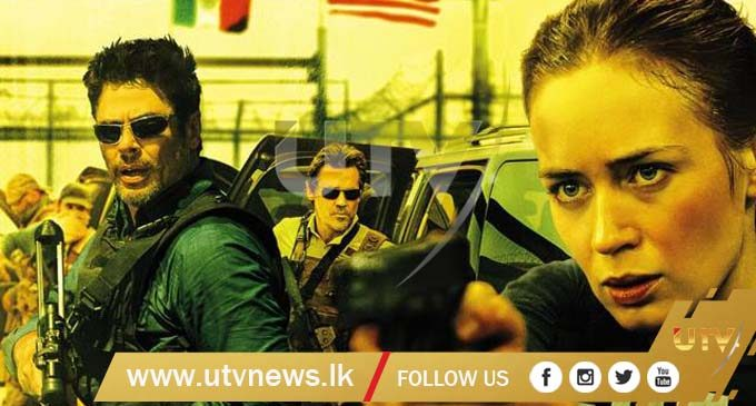 """Sicario"" and ""Uncle Drew"" overperform at box-office"
