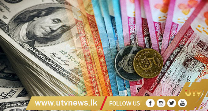 Sri Lankan rupee hits record low against US dollar