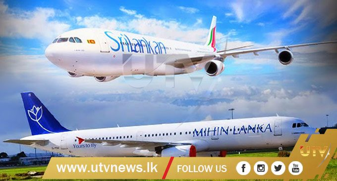 Term of Presidential Commission on SriLankan Airlines extended