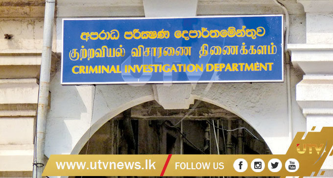 Lankans who travelled illegally to Reunion Island handed over to CID