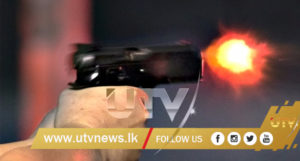 SHOOT 01 -UTV -NEWS