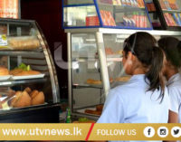 Canteen Owners reduces prices of food items effective today