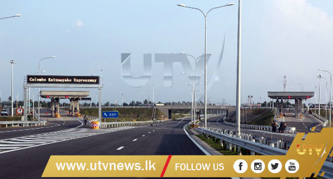 Peliyagoda Interchange closed from tomorrow