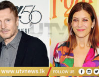 """Neeson, Walsh join """"The Honest Thief"""""""