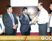 20% Of Lankan SMEs in exports sector, First national study on SMEs recommend apex Commission
