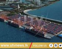 Colombo Harbour to hit 7 mn TUE handling mark