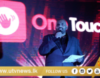One Touch launches in Sri Lanka, aims to revolutionize the Sri Lankan TukTuk and Taxi industry