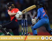 England beat India to reach World T20 Final