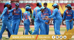 India Women's World T20 1