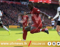 Sadio Mane agrees new long-term Liverpool deal