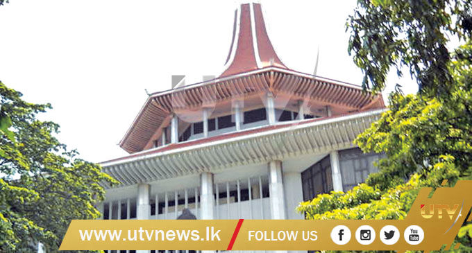 Supreme Court resumes hearing of FR Petitions on Parliament dissolution for third and final day [UPDATE]
