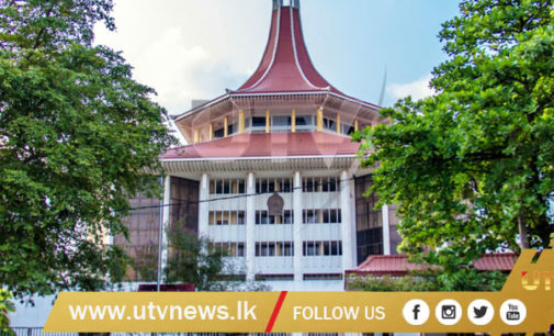 Decision on FR petitions against Parliament dissolution at 5.00 PM [UPDATE]