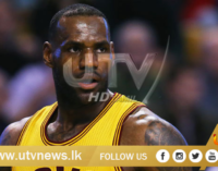 A Young LeBron James Movie Planned