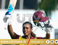 Hayley Matthews named West Indies vice-captain ahead of WWT20
