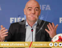 FIFA's 2022 World Cup expansion at risk from 28-day limit