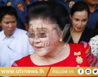 Former Philippine first lady Imelda Marcos convicted of graft, court orders her arrest
