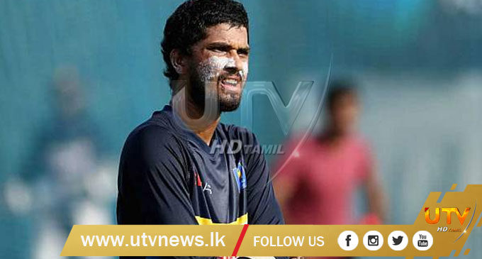 Chandimal injury scare leaves SL on tenterhooks