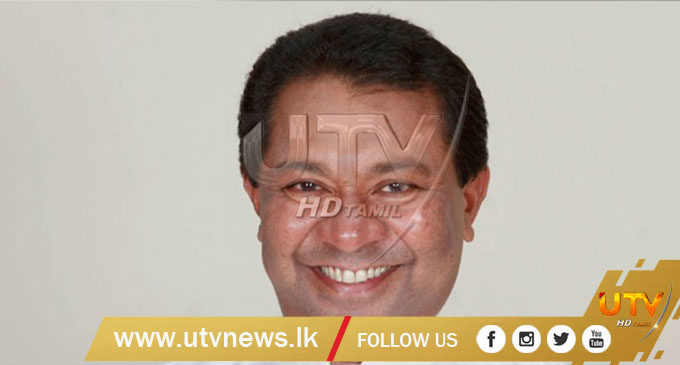 S.B. Dissanayake appointed as Chief Government Whip