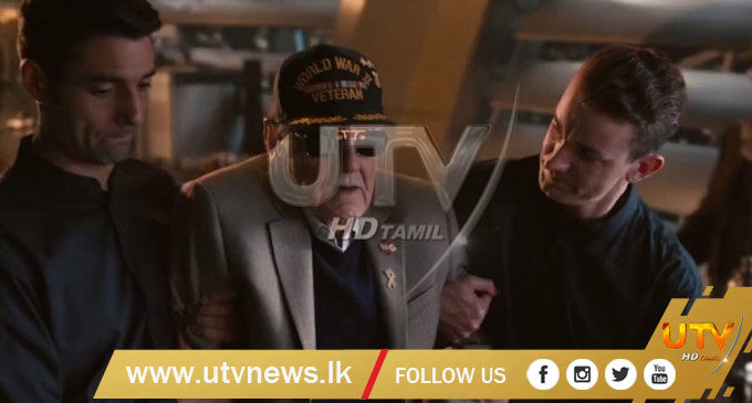 Top 10 Stan Lee cameos: Iron Man, Doctor Strange and others