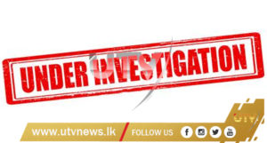 INVESTIGATION -UTV -NEWS