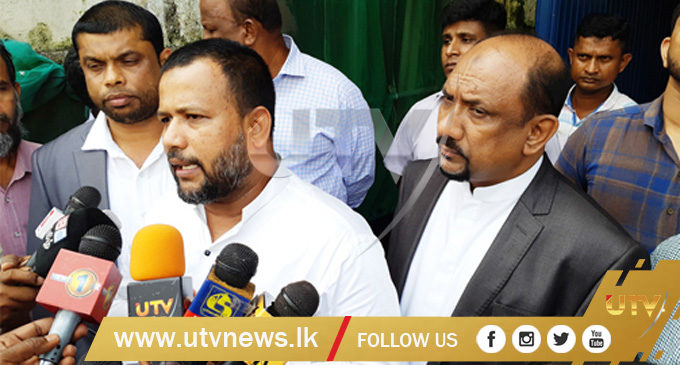 """We are only partners of Sri Lanka democracy, but not of UNP""- ACMC"
