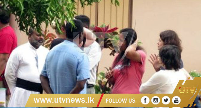 UN Officials visit Mullaitivu to obtain information on human rights