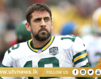 """Aaron Rodgers To Produce """"Work Horses"""""""