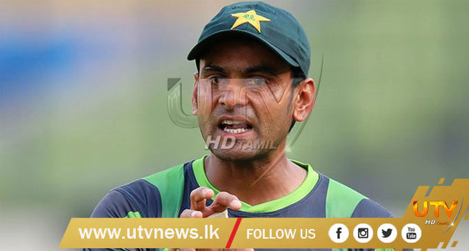 Mohammad Hafeez retires from Test cricket