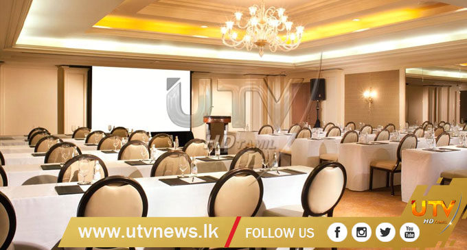 Govt. advices Ministries, Depts, Boards not to use luxury hotels for functions