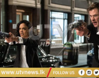 Men in Black International trailer: Chris Hemsworth and Tessa Thompson team up in black