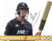Somerville out, Will Young in: New Zealand's squad for Sri Lanka Tests