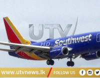 Southwest Airlines flight U-turns after human heart discovery