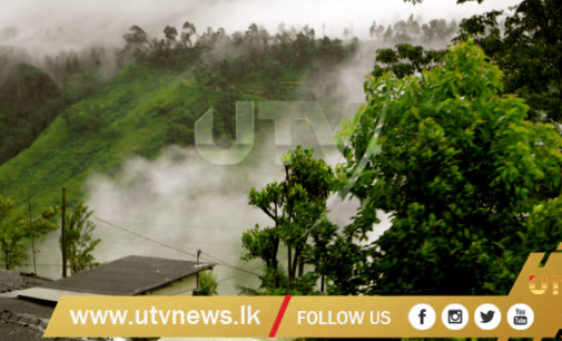 Colder nights and mornings expected – Met. Department