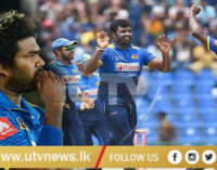 Sri Lanka fined for slow over rate in first ODI against New Zealand