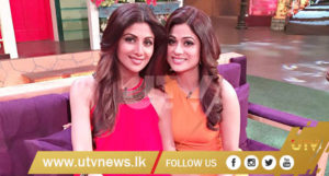 SHILPA AND SHAMITHA SHETTY-UTV-NEWS